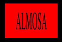 Almosa